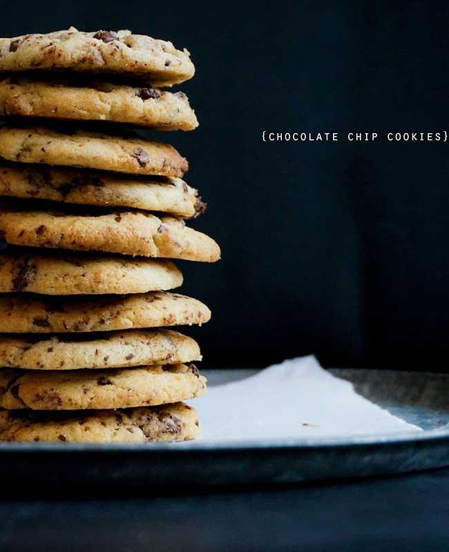 Cookies af Linda Hyldal